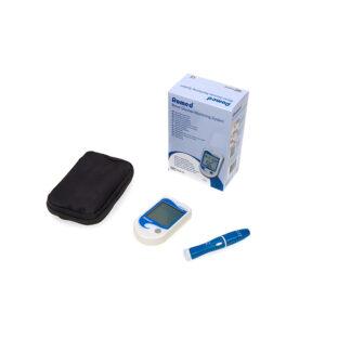 Vere glükoosimõõturid ja testiribad